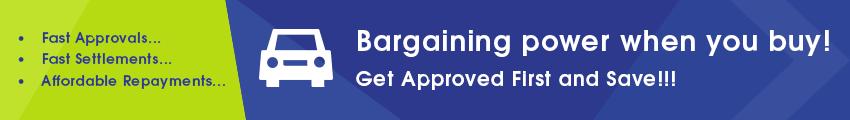 Car Bargaining Power