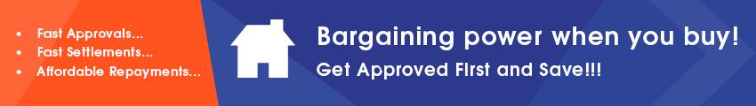 House Bargaining Power