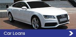 Car & Vehicle Finance