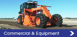 Manufacturing & Commercial Equipment Loans