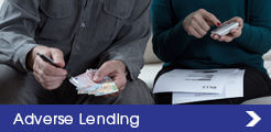 Adverse Lending – Bad Credit Loans