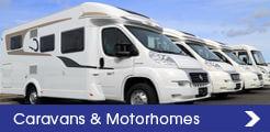 Caravan & Motorhome Loans