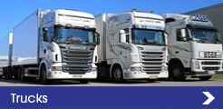 Commercial Truck Loans