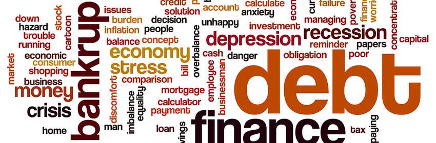 Adverse Lending